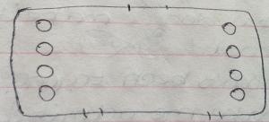June 1996 - Bleep Test