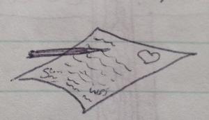 June 1996 - Letter