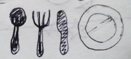 July 1996 - Cutlery