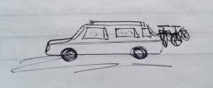 July 1996 - Uncle D's Bus