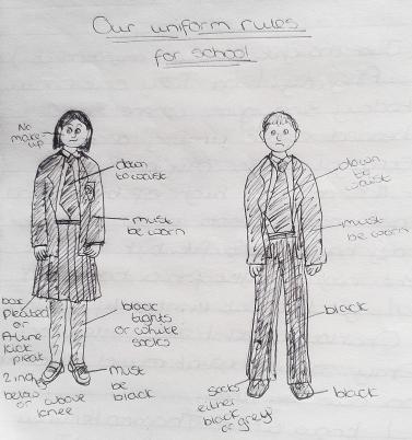 September 1996 - Uniform rules