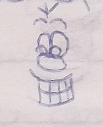 October 1996 - Gordon again