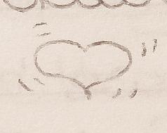 October 1996 - Heart again