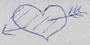October 1996 - Heart