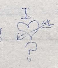 October 1996 - I heart
