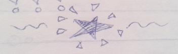 October 1996 - Star end