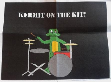 December 1996 - Kermit