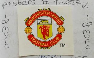 January 1996 - MUFC
