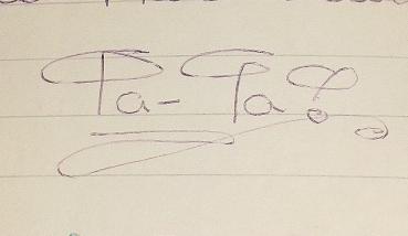 February 1997 - Fancy bye 3