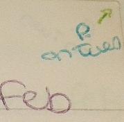 February 1997 - P. Tues 1