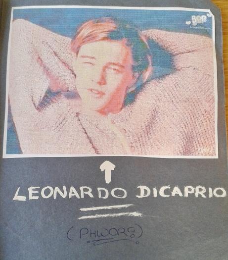 May 1997 - Leo