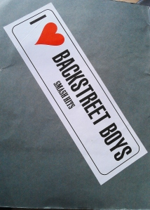 July 1997 - Backstreet Boys