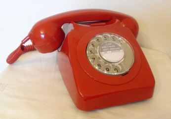 [Our phones looked like this. via All Mod Cons]
