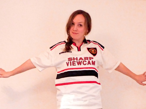 September 1997 - MUFC shirt now.JPG