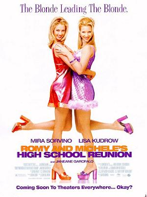 September 1997 - Romy & Michele