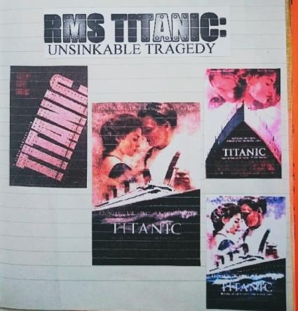 February 1998 -Titanic general