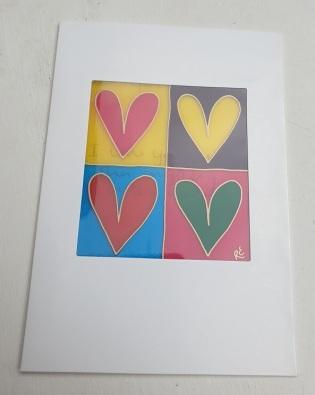 21-02-01 Anniversary card