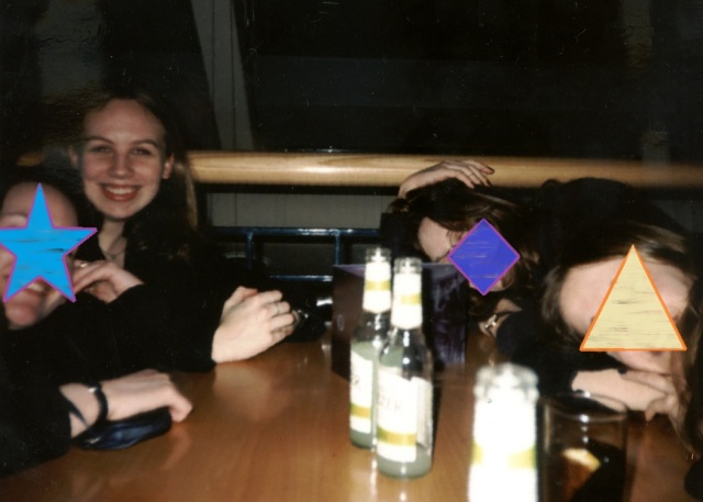 02-03-01 Manchester - Bar 38 drunkards