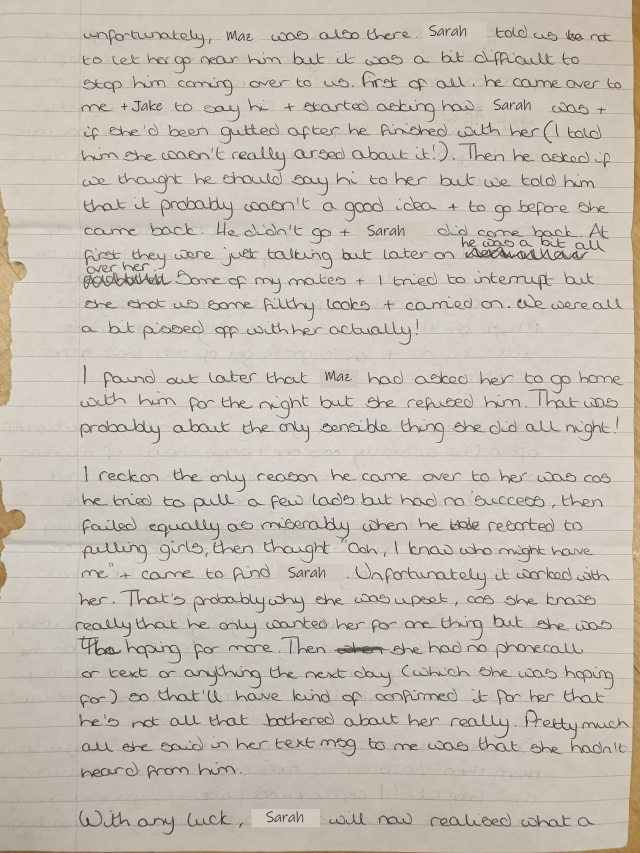 18-04-01 Tess letter to Michael page 3