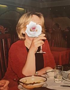 Mum's 50th